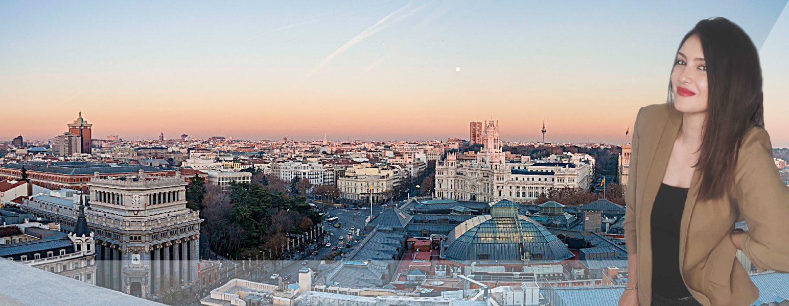 Abogada en Madrid centro
