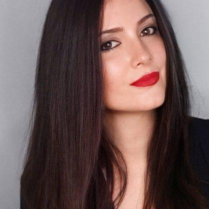 Irene Fernandez Segura