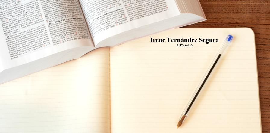 Irene Fernandez Abogada